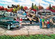 Warbird Rally (Country Roads) (HOL095940), a 1000 piece Holdson jigsaw puzzle.