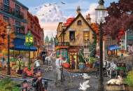 Matilda's Dress Shop (Main Streets) (HOL096312), a 500 piece Holdson jigsaw puzzle.