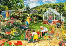 Gardening with Grand.... Click to view this product