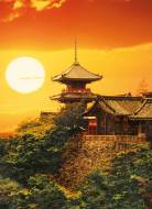 Kyoto, Japan. Click to view this product