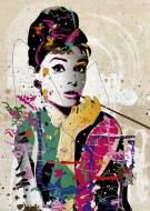 Audrey Hepburn - Bre.... Click to view this product