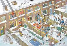 Christmas Eve (2000pc). Click to view this product